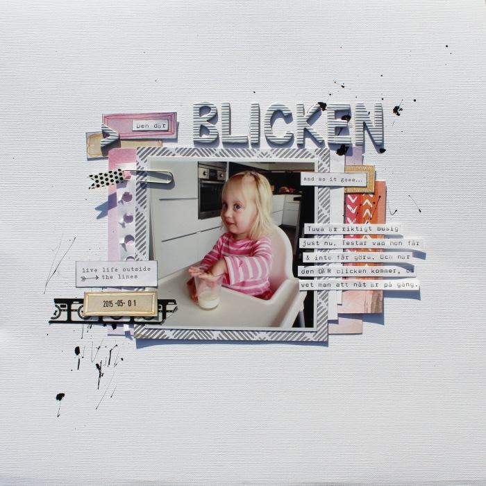 LO Blicken